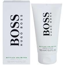 Boss Hugo - Bottled Unlimited...