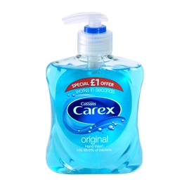 Carex - Original