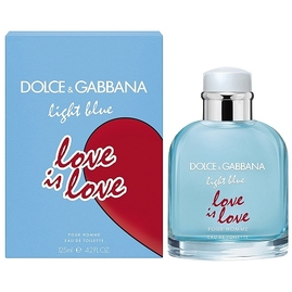 Dolce&Gabbana - Light Blue...