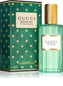 Gucci - Memoire D'Une Odeur