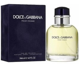 dolce & gabbana by man