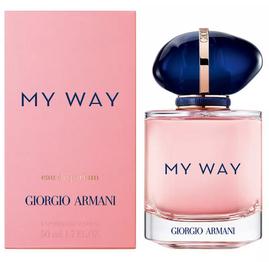 Armani Giorgio - My Way