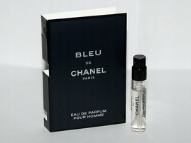 Chanel - Bleu Man