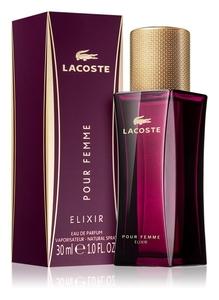 Lacoste - Pour Femme Elixir