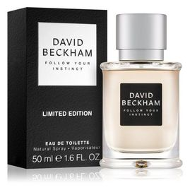 David Beckham - Follow Your...