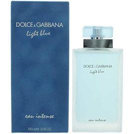 Dolce&Gabbana - Light Blue...