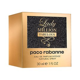 Rabanne Paco - Lady Million...